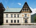 Villa Lorüns