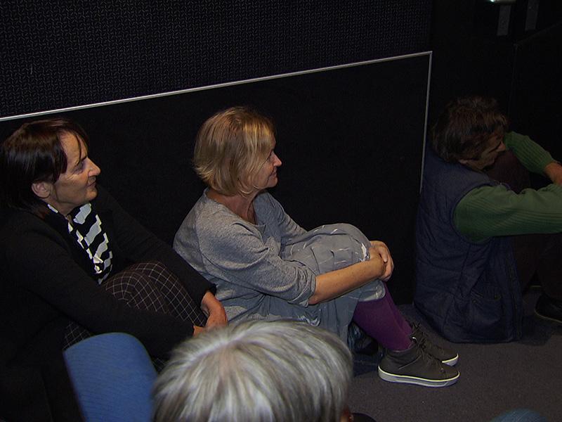 Glock Film Dokumentarfilm Premiere