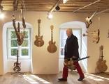 E-Gitarren Museum
