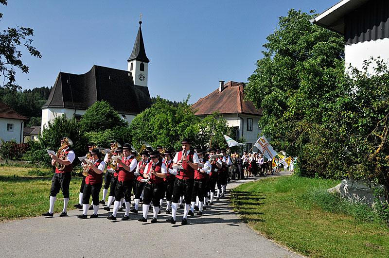 Musikverein Pennewang