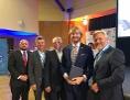 Volkshilfe traf Gesundheitsminister der Tschechischen Republik