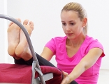 Bewusst gesund Yoga