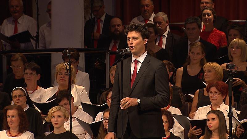 koncert Pax et bonum Željezno