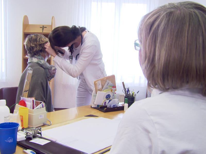 Ärzteausbildung Hausarzt