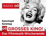 Musikwochenende Großes Kino