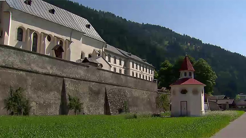 Kloster Maria Luggau
