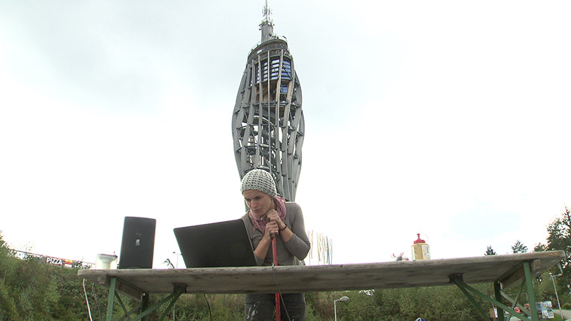 Pyramidenkogel Udo Jürgens