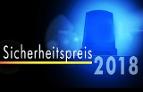 Sicherheitspreis 2018 Logo