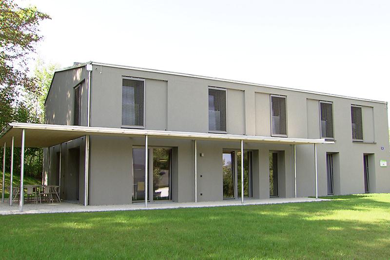 SOS Kinderdorf Moosburg Haus 14