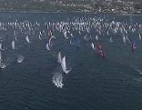 SSC Regatta Segeln Barcolana Triest