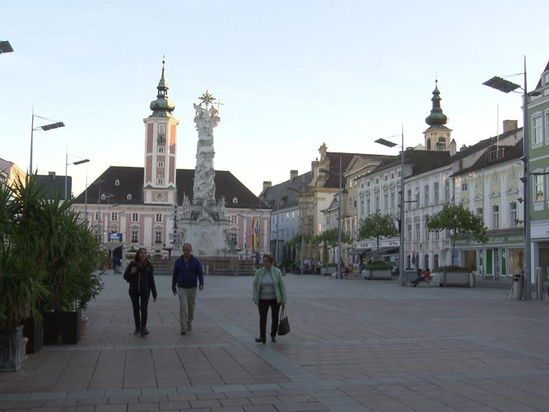 Kulturhauptstadt 2024 Diskussion