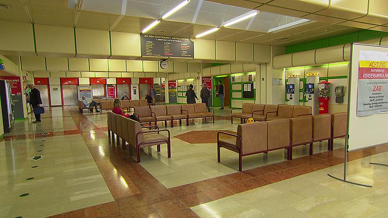 Krankenhaus Oberwart