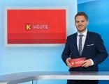 """Bernd Radler wird ab dem 10. Oktober 2018 das Moderatoren-Team in """"Kärnten heute"""" verstärken."""