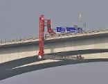 Brücken Kontrolle