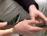 Handys Jugendliche Cybermobbing