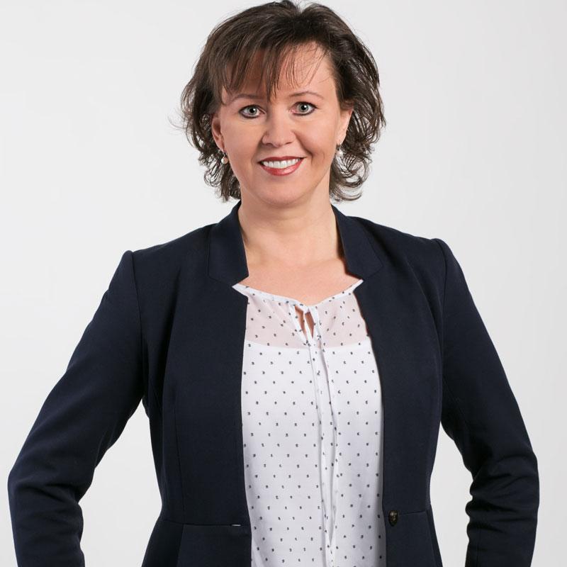 Sabine Lentsch