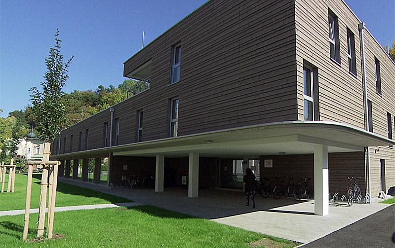 Meinzuhaus.at Hübnergasse
