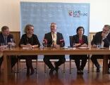Treffen Salzburg Sozialreferenten Mindestsicherung