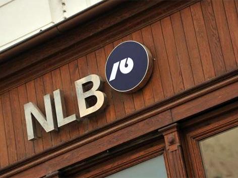 Poslovalnica NLB banka ljubljanska nova