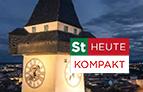 """Steiermark heute kompakt"""