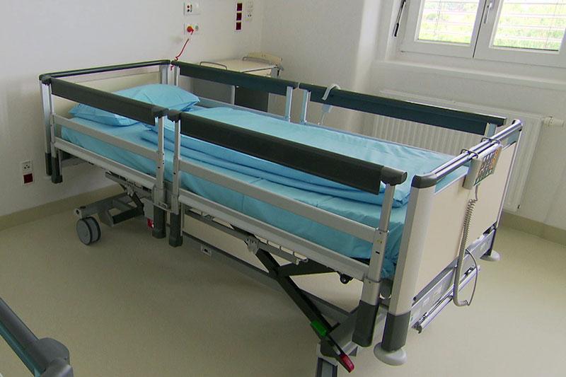 Kinderpsychiatrie Einrichtungen