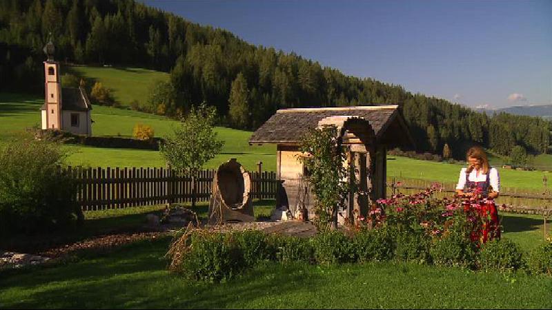 Ranui-Kirche in Villnöss