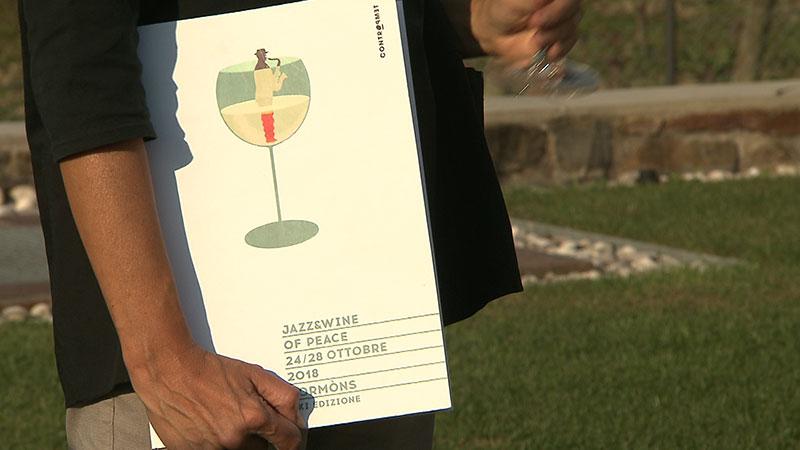 SSC Jazz and Wine Collio