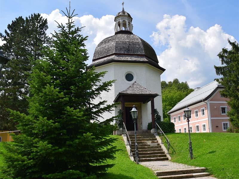 Stille Nacht-Kapelle Oberndorf