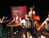 Volksmusik im Dreiländereck