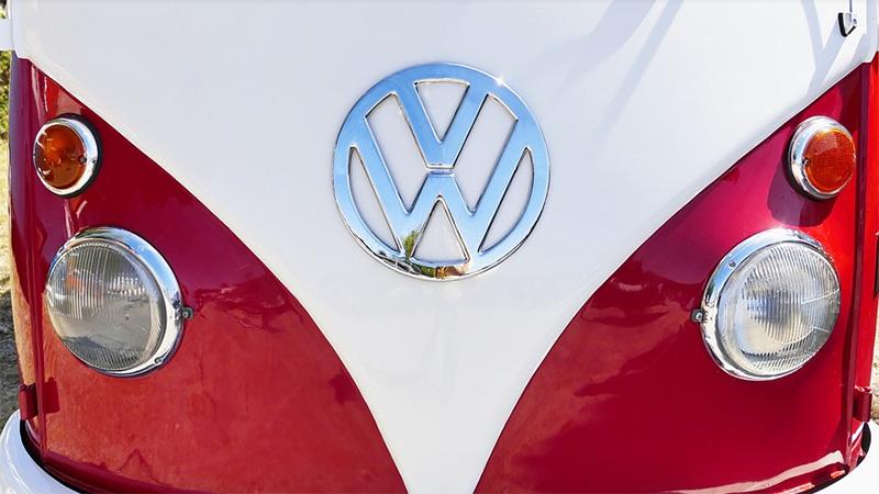 VW Bus Split