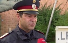 Betrug Amtsarzt Polizist Untersuchung Kind St Veit