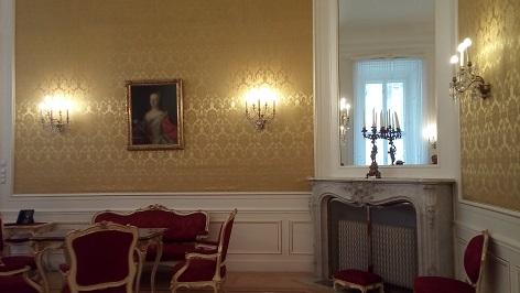 česká dvorská kancelář