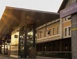Bahnhof Tulln Sanierung Eröffnung