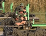 Milizübung Allentsteig Bundesheer