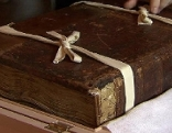 Volksbibel Stift Vorau