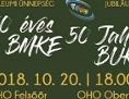 50 éves BMKE záróünnepség