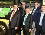 E-Linienbus