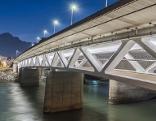Grenoblerbrücke Innsbruck