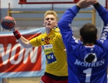 Handball Krems Erfolgslauf
