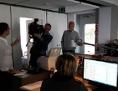 Snimanje HRT-a u Gradišću