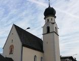 Pfarrkirche Heilige Anna in Pill