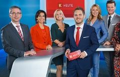 Moderatoren Kärnten heute Bernd Radler