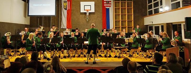 Musikverein Kematen am Innbach