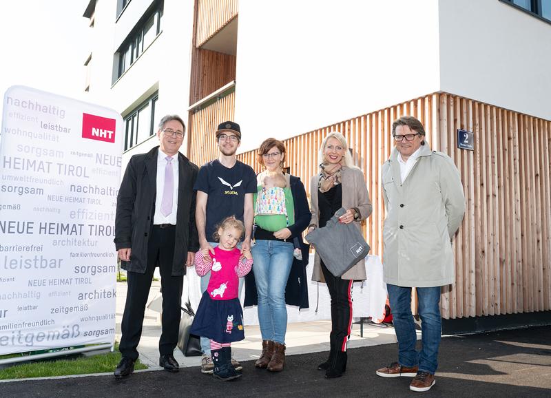 700 Neue Wohnungen Für Kufstein Tirolorfat