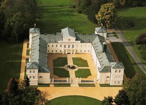 Schloss Kynžvart