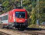 ÖBB Regionalzug