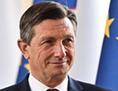 Pahor sprejem slovenska narodna skupnost Madžarska