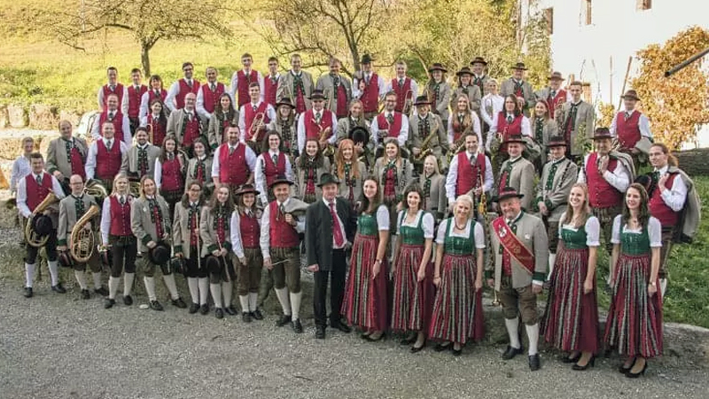 Musikverein Sipbachzell