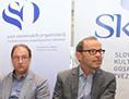SKGZ SSO Trst Služba jezikovne pravice Livio Semolič Julijan Čavdek Walter Bandelj Rudi Pavšič