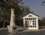 Tierfriedhof Parndorf